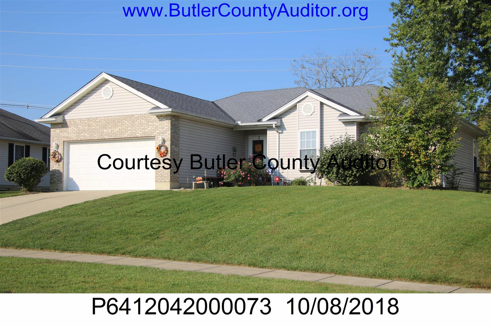 39 Thornhill Drive, Hamilton, OH 45013 - Real Estate For